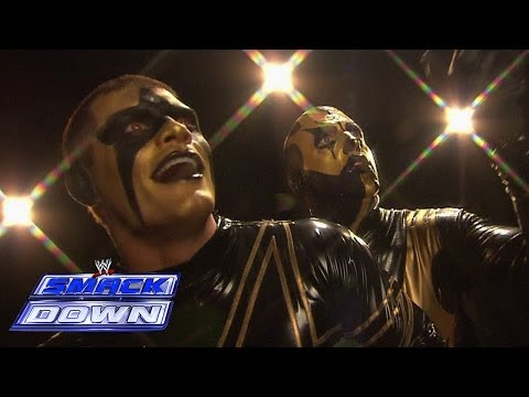 Stardust: What's in a name? - SmackDown, July 04, 2014