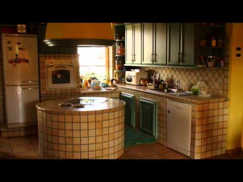 Kuhinja po meri kao i kupatila - KUHINJE I KUPATILO kao umetničko delo
