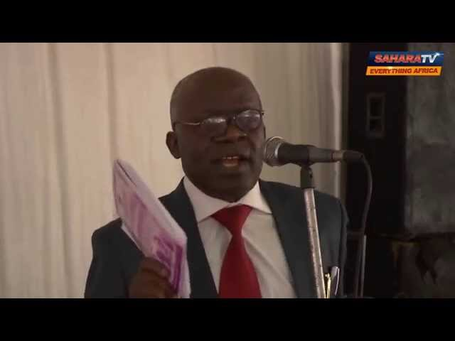 "Dollar-Cash-Gate: ""FG Attempting to Play on Our Collective intelligence"" – Falana"