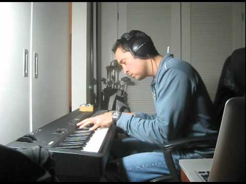 Piano Jukebox: Saw Theme Piano