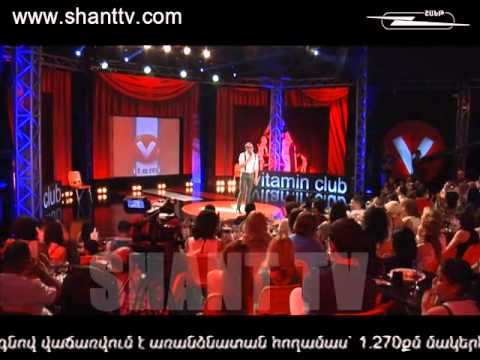 Vitamin Club 28 06 2014