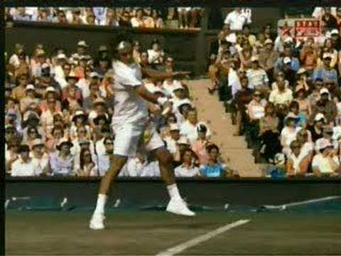 Roger Federer: Forehand Analysis