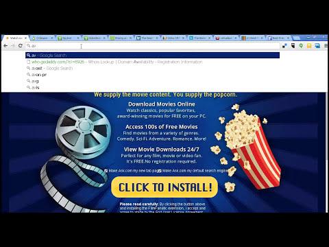 Herramientas gratuitas para eliminar el Adware