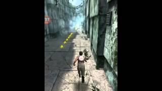 The maze runer corer o morir