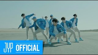 "Download Lagu GOT7 ""Fly"" M/V Gratis STAFABAND"