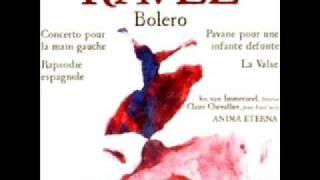 Ravel - Bolero (original version)