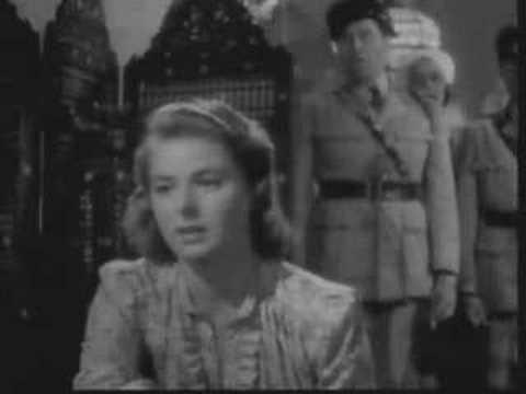 Casablanca 1942 ( Bertie Higgins - Casablanca )
