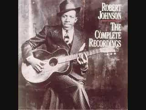 Robert Johnson - When You Got A Good Friend