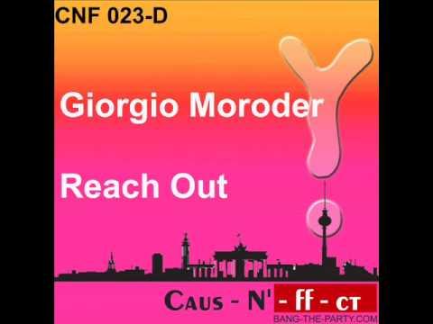 Giorgio Moroder - Reach Out (CNF 023).wmv