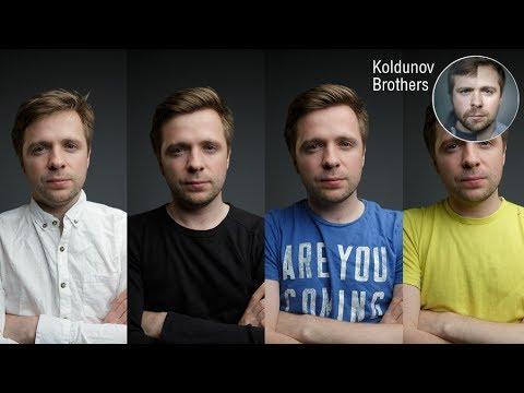 Koldunov Brothers