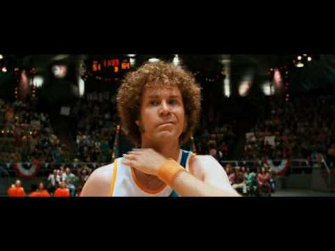 Funny Scene From Semi-pro (first Time Alley-oop) video