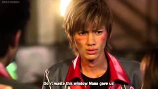 Ultraman Ginga S Episode 16(Eng Sub)_HD