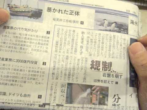 GEDC1974 2015.03.13 nikkei news paper