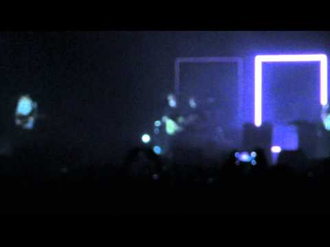 The 1975 Live-sex-aragon Ballroom-chicago Il-november 5,2014 video
