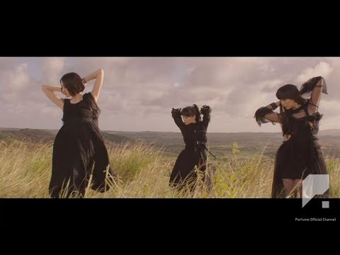 [MV] Perfume 「無限未来」 - YouTube (03月20日 18:00 / 25 users)