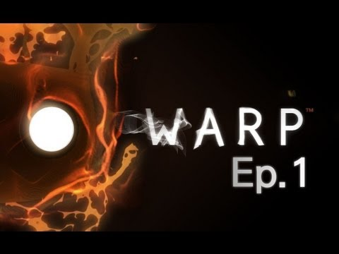 ���風實��Warp Ep.1 �移x��x��實�室