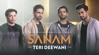 Download Teri Deewani | Sanam (ft. Sandeep Thakur) #SANAMrendition 3Gp Mp4
