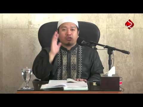 Karakteristik Dan Keistimewaan Ahlul Sunnah Wal Jama'ah #7 - Ustadz Khairullah Anwar Luthfi, Lc