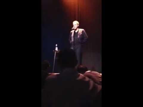 Norm Macdonald live in Boston :D