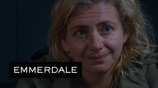 Emmerdale - Maya Gives Her Statement To The Police