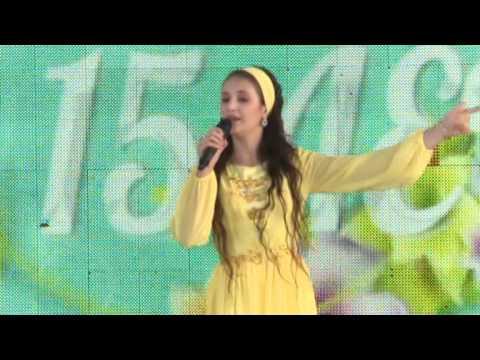 Русанна баркинхоева - Скачать песни бесплатно