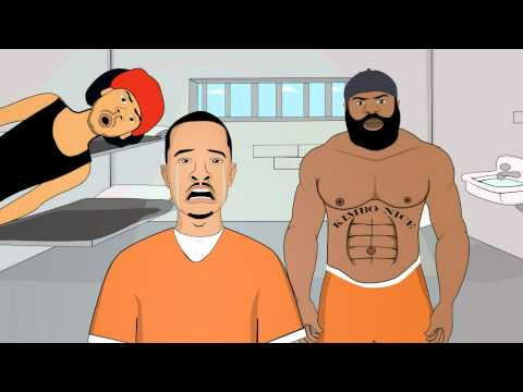t.i. goes to jail Music Videos
