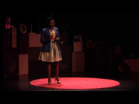 Do Something that Scares You   Wadzi Motsi   TEDxGrinnellCollege