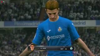 피파온라인3 리그경기 월드베스트 vs 헤타페 (FIFA Online 3 League Match World Best vs Getafe)