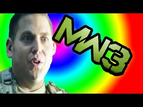 MW3 FUNNY MOMENTS Part 2