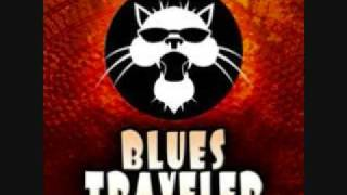 Watch Blues Traveler Borrowed Time video