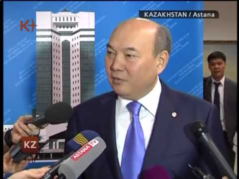 Kazakhstan. News 5 December 2012 / k+