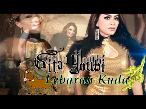 GO DANGDUT GO !!! GITA 2 RACUN YOUBI - LEBARAN KUDA - Official Music Video 1080p
