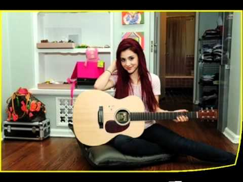 Stick Around-Ariana Grande and Graham Phillips (full song)