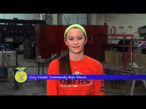 FFA Week 2014: Clay Center Community High School