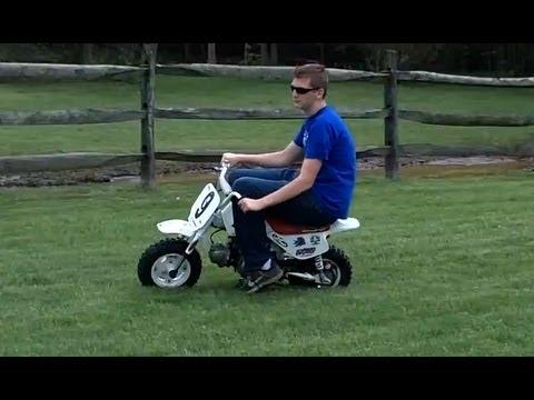 1997 Honda Z50 For Sale Youtube