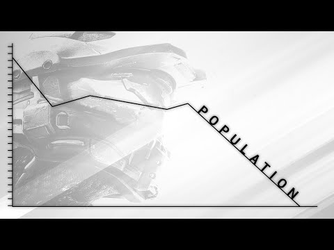 Why Halo 5 populations will be the LOWEST in the series! Halo MCC Commentary