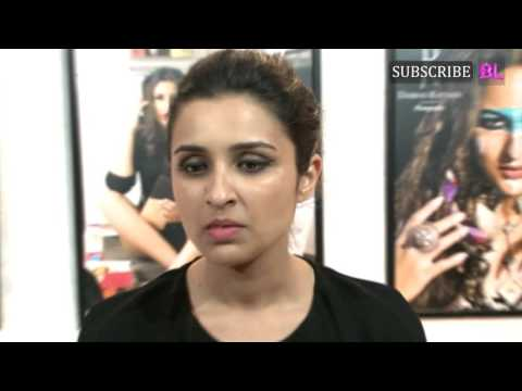 Dabboo Ratnani Launch Much Awaited Calendar 2016 | Parineeti Chopra
