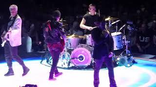 U2 Even Better Than The Real Thing Hamburg 2018-10-04 - U2gigs.com