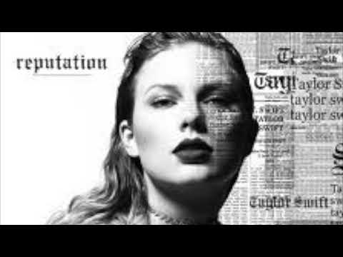 Reputation Album Leak