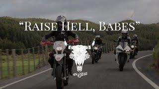 Watch Raise Hell Babes video