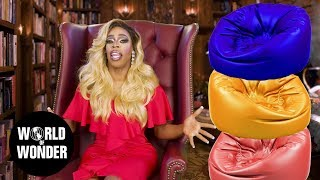 Entertaining: JASMINE MASTERS' CLASS