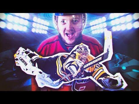 NHL 18 - САМЫЙ ГЛАВНЫЙ БАГ !!!