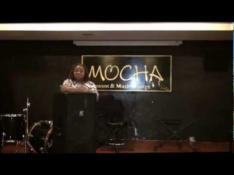 MOCHA RESTAURANT AND MUSIC LOUNGE in CHATTANOOGA, TN
