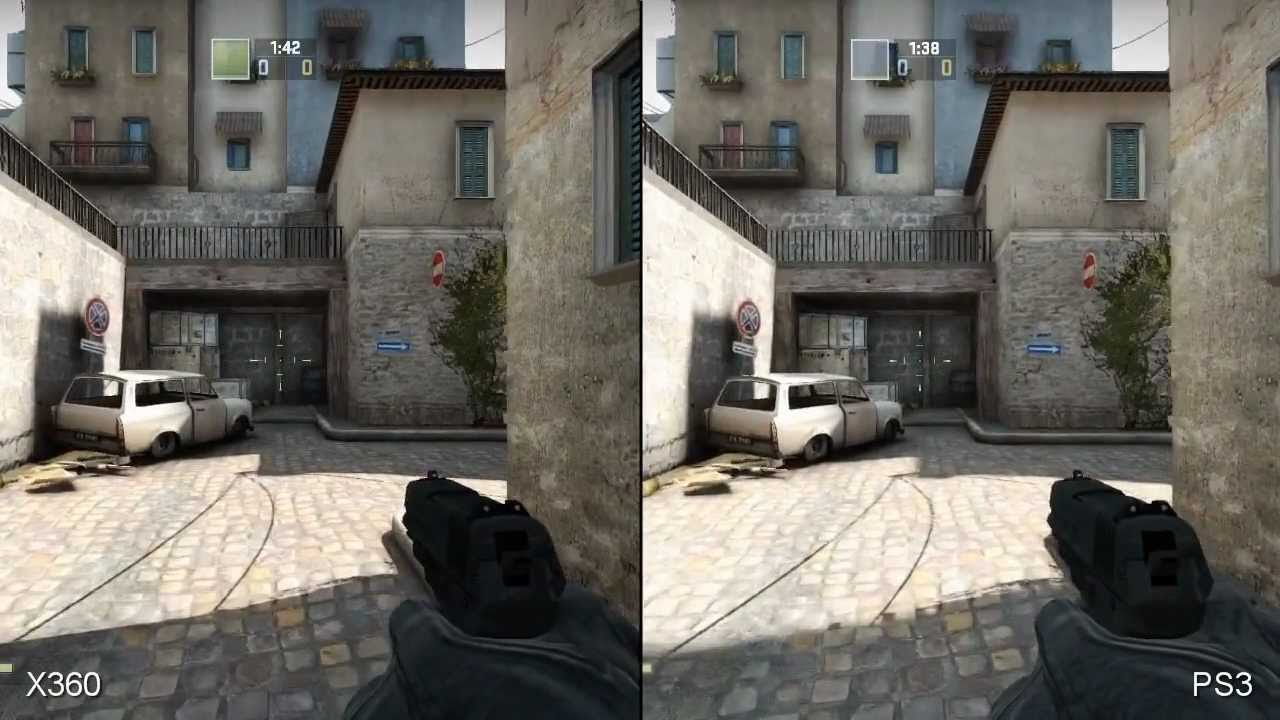 Counter Strike Global Offensive CSGO Xbox 360PS3PC