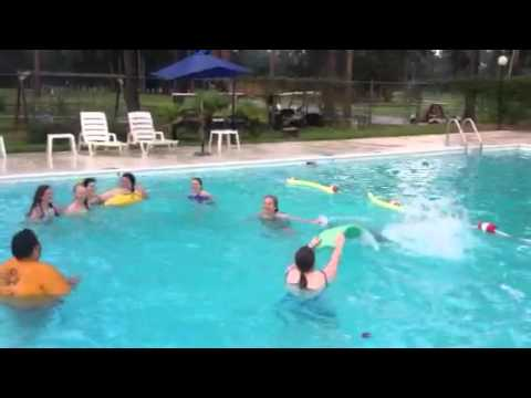 History Of Swimming Pool Game Marco Polo Free Programs