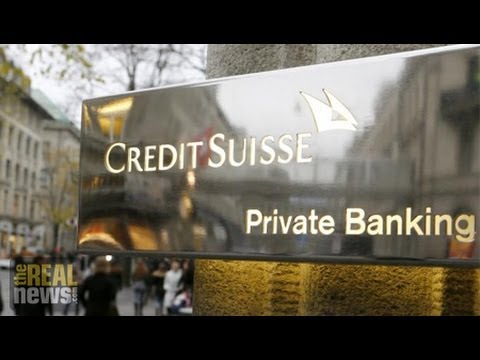 5 Things You Need to Know About Credit Suisse's Criminal Charge
