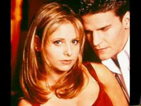 Christophe Beck - Close Your Eyes Buffy And Angel Love Theme