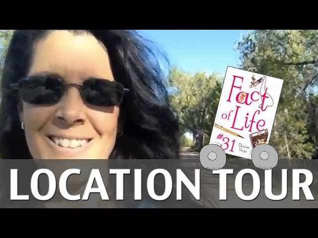 Location Tour: Fact of Life #31