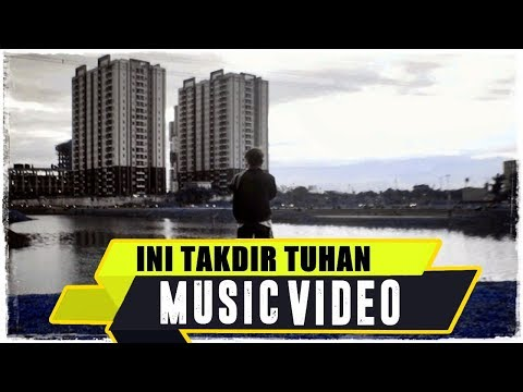ANJAR OX'S - Ini Takdir Tuhan ( Music Video )