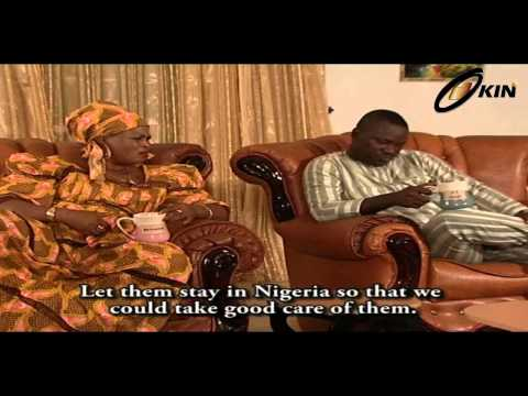Nollywood Yoruba Movie - Kanda